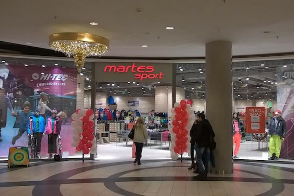 Focus Mall Rybnik z dużym najemcą sportowym