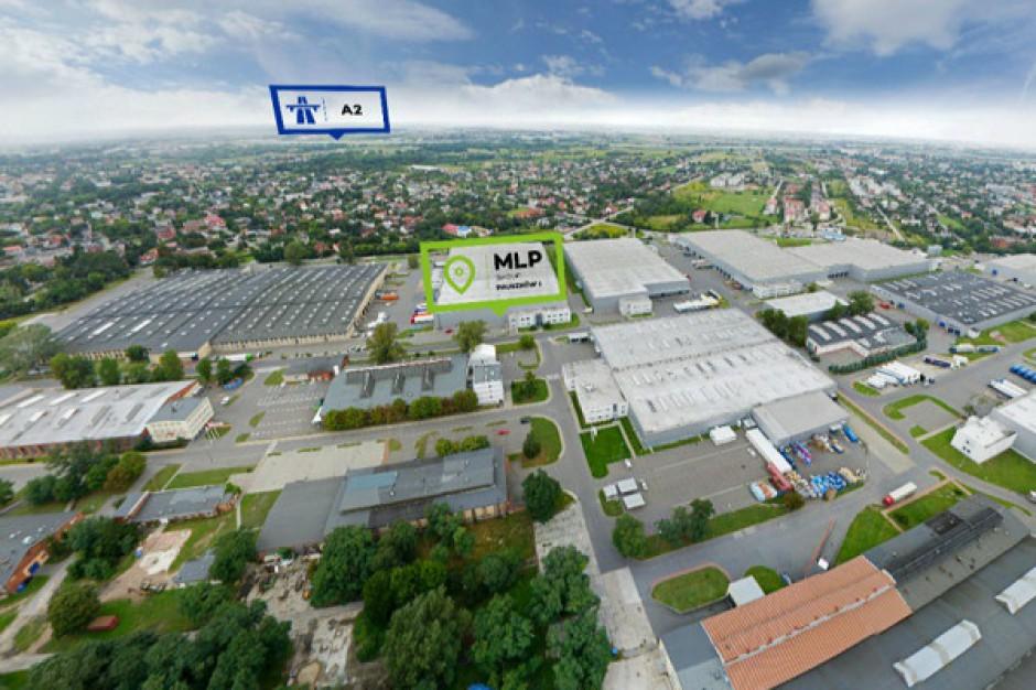Vision Express stworzy magazyn centralny w MLP Pruszków I