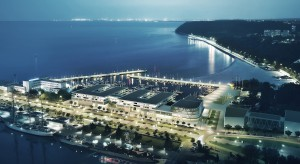 Hotel, sklepy, biura - jest porozumienie ws. budowy mariny w Gdyni