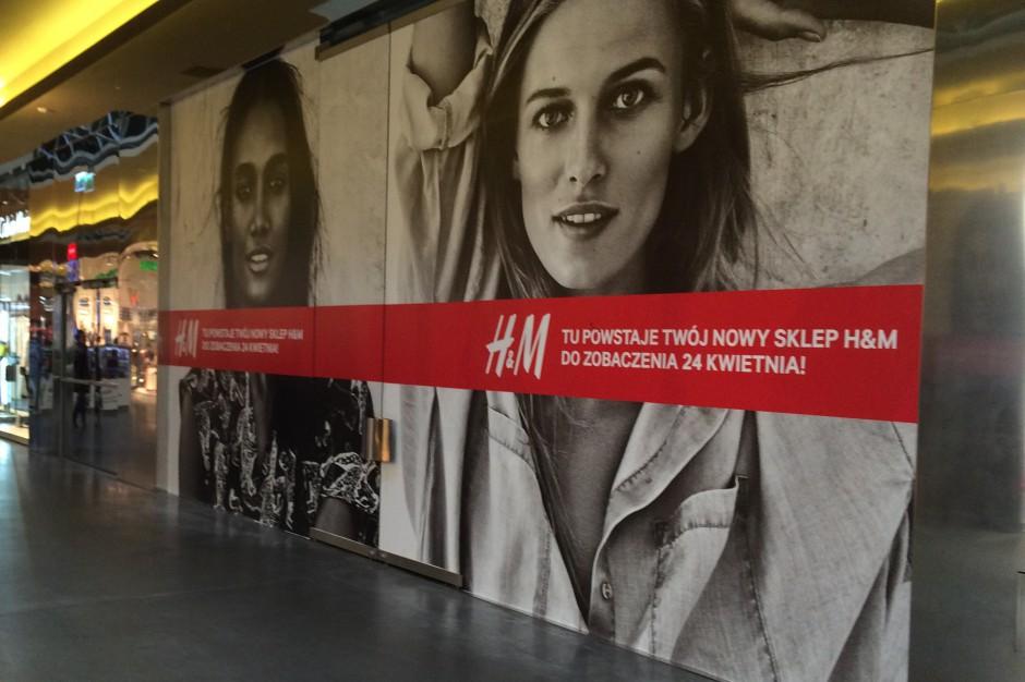 H&M w wersji outlet