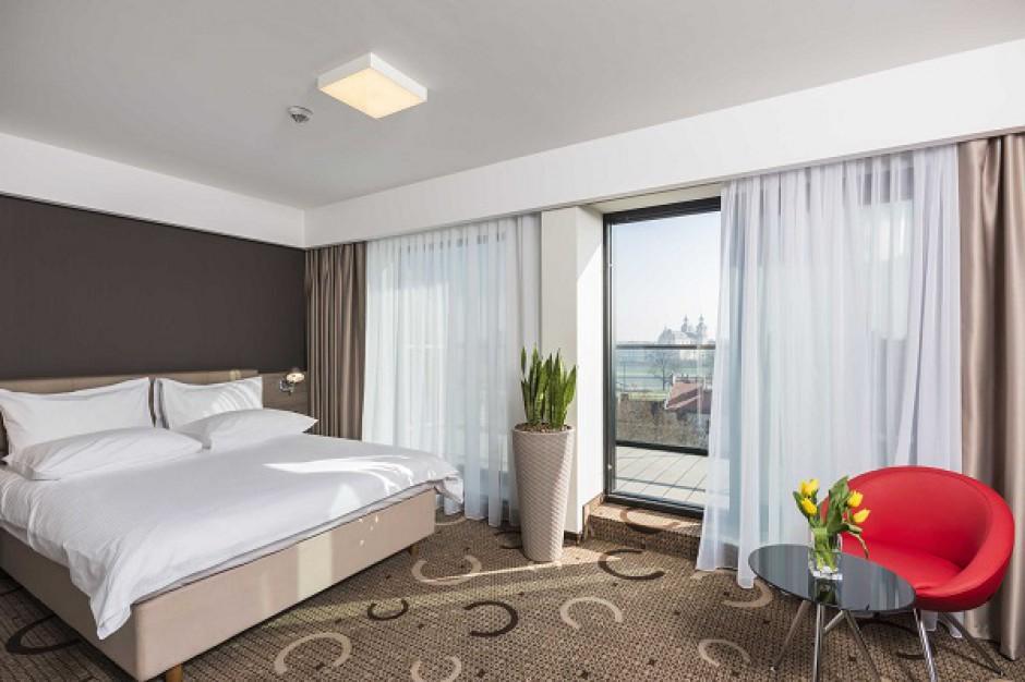 Best Western Plus Q Hotel wystartował