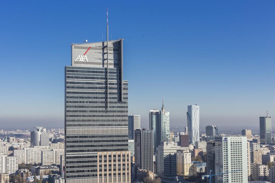 Nowe umowy najmu w Warsaw Trade Tower