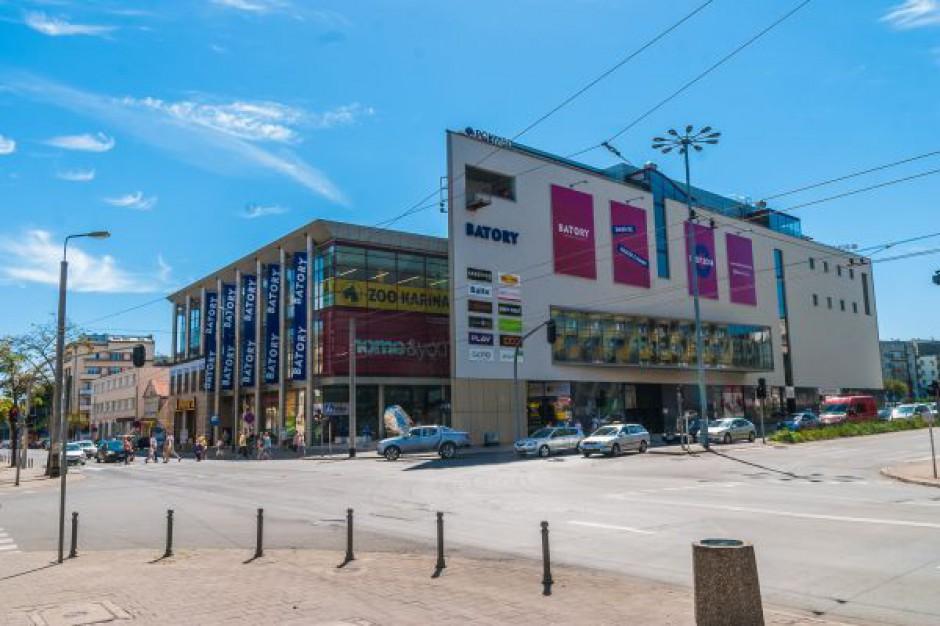 Centrum Handlowe Batory w Gdyni z nowym najemcą