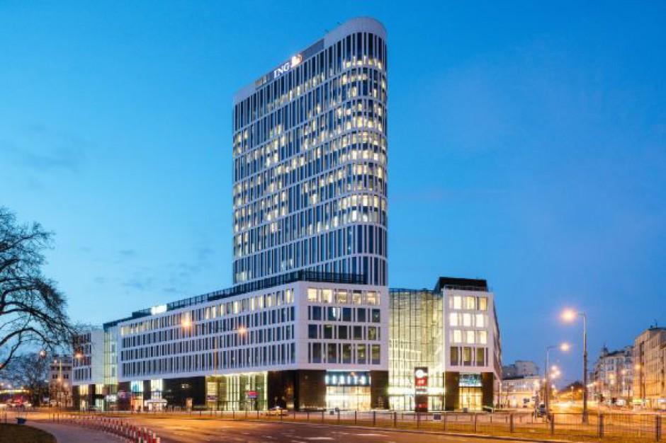 Ponad 1000 mkw. dla nowych najemców biurowych w Placu Unii