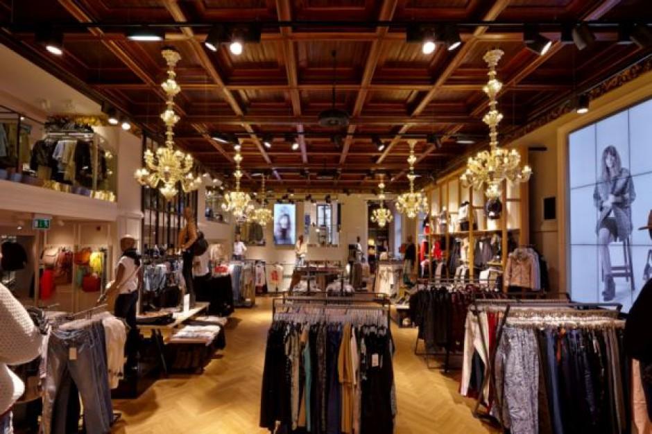 LPP zapowiada więcej sklepów, ale z niższą marżą