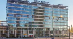 Trustwave rozrasta się w warszawskim biurowcu
