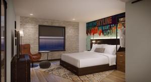 Starwood Hotels & Resorts wprowadza nową markę