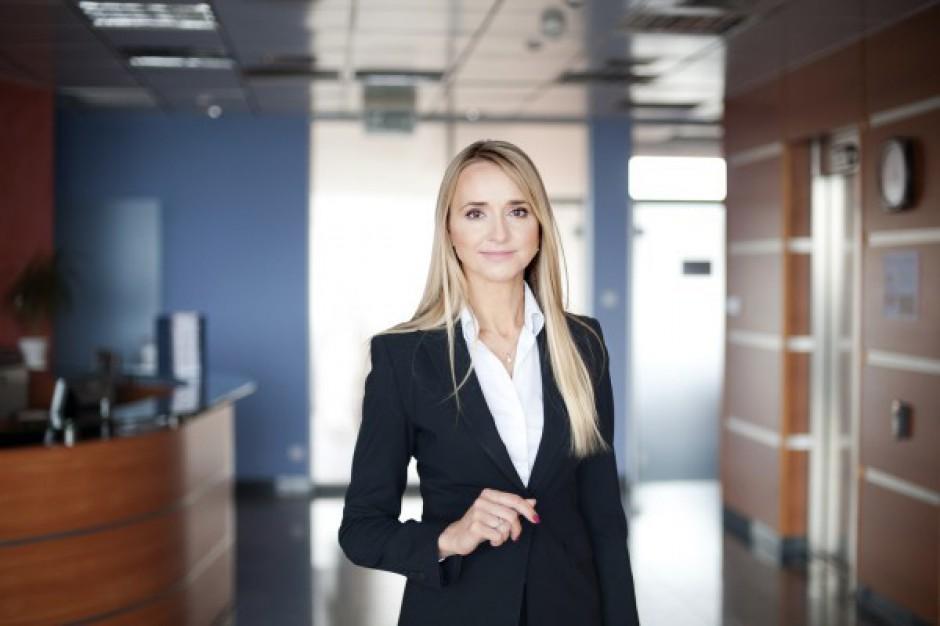 Nowa prezes Polimeksu Mostostalu zdradza plany firmy