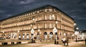Cushman&Wakefield skomercjalizuje Hotel Europejski