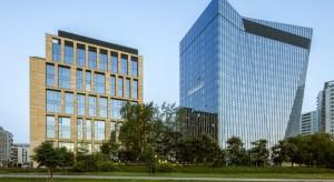 Gdański Business Center z szóstą umową najmu