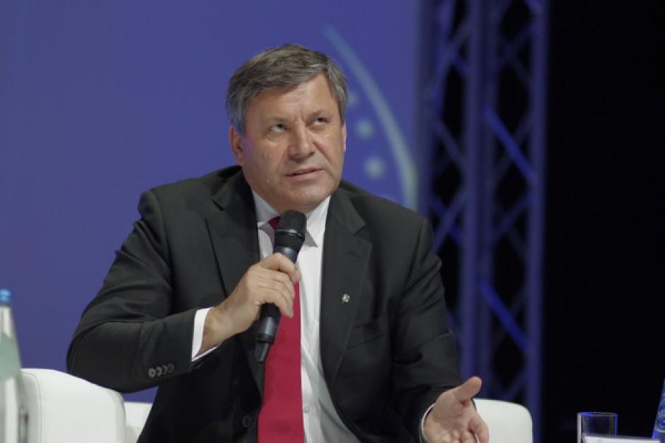 Piechociński zapowiada wsparcie dla Śląska i zachodniej Małopolski