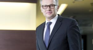 Arnaud Burlin: Poszukujemy inwestycji, które wpisywałyby się w naszą strategię