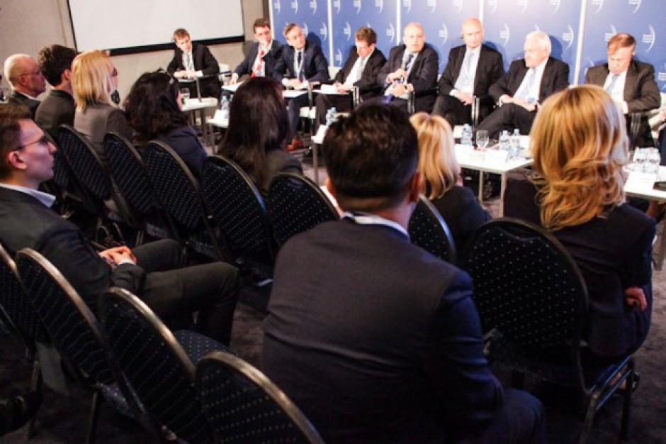 EEC 2015:  Rewitalizacja wymaga ścisłej współpracy rządu, samorządów i biznesu