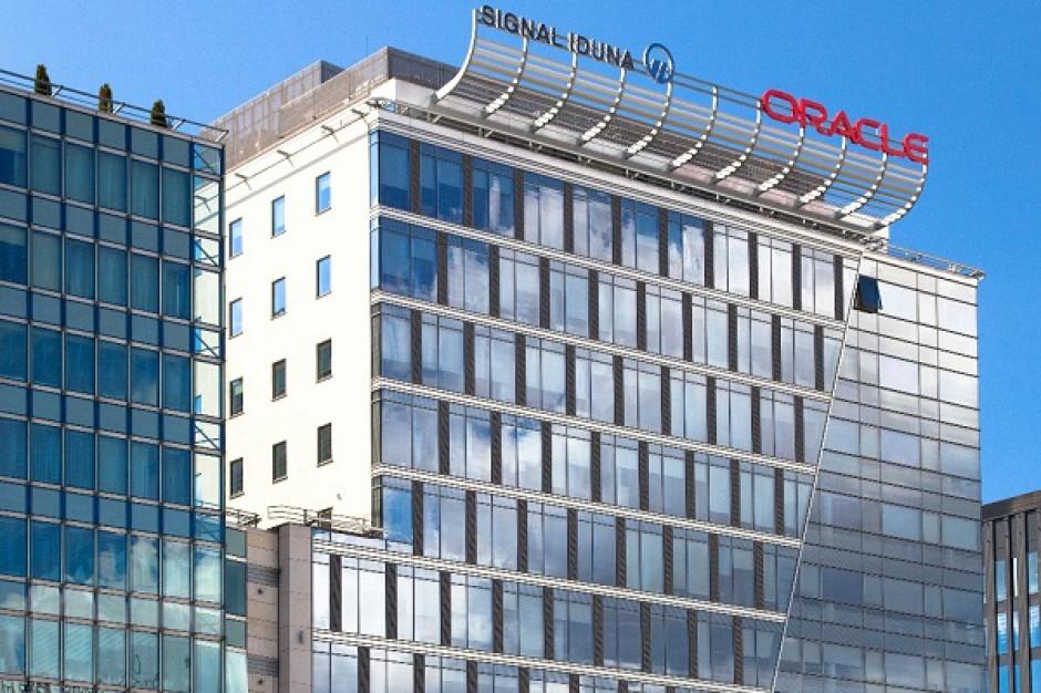 Enel-Med wprowadzi się do warszawskiego biurowca