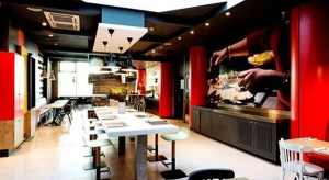 Hotele ibis podnoszą standard
