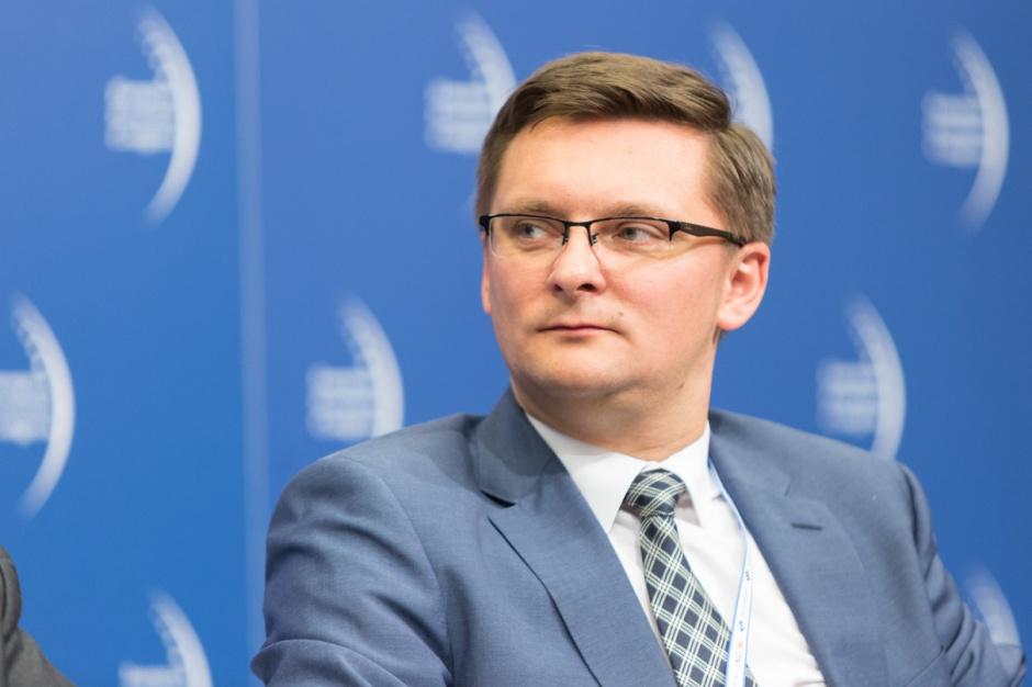 Marcin Krupa: Katowice to miasto spotkań