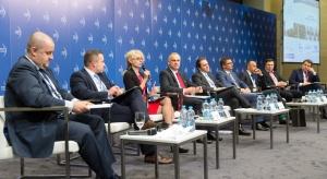 Fotorelacja z sesji Branża BPO/SSC w perspektywie 2020