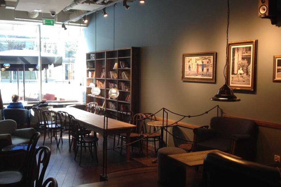 Green Cafe Nero planuje ekspansję poza Warszawą