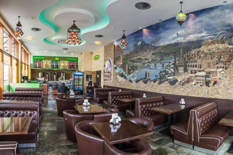 Kebab King szykuje nową restaurację w Warszawie