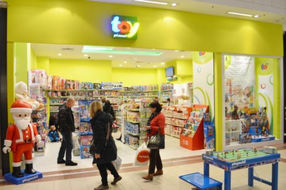 Toy Planet otworzy swój 37. sklep