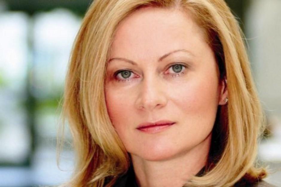 Renata Juszkiewicz z Metro pozostanie prezesem POHiD