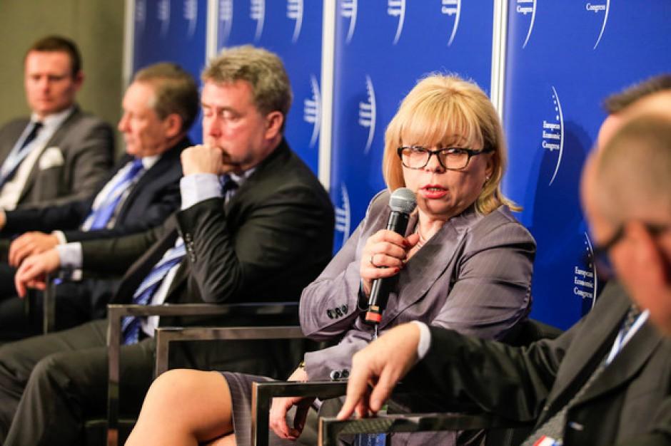 EEC 2015: Polski rząd musi pomóc w procesie rewitalizacji miast