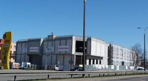 Ukończono konstrukcję Dekady Malbork
