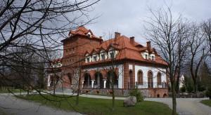 Nowy obiekt hotelowo-konferencyjny na Mazowszu