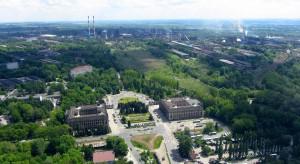 Czy Nowa Huta skusi inwestorów? Kraków szykuje 17 nowych działek