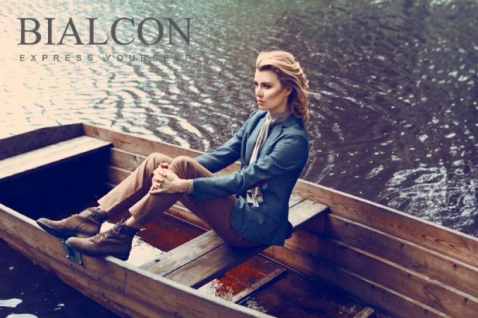 Bialcon otworzył nowy salon