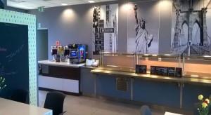 Sodexo otworzyło restauracje w fabrykach