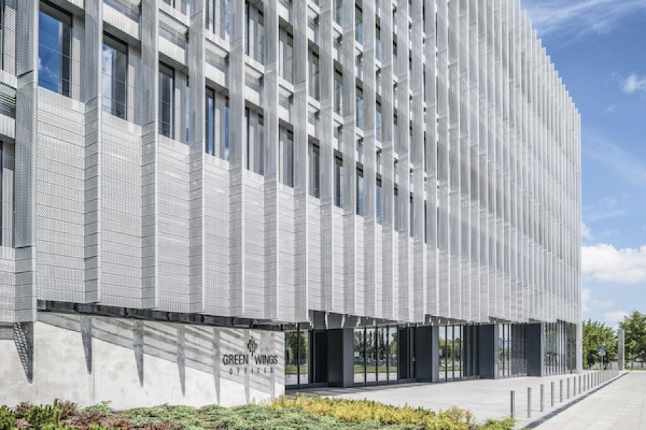 GreenWings Offices na finiszu komercjalizacji