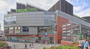 Aviva sprzedaje Focus Park