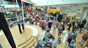 Galeria Sudecka: 70 tys. klientów w pierwszy weekend