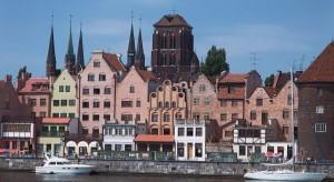 Gdańsk goni Kraków