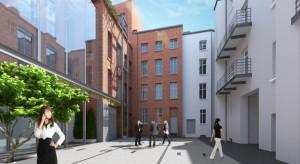 Staromiejska 13a - nowy adres biurowy w Katowicach