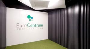 Eurocentrum Office Complex z zapleczem konferencyjnym