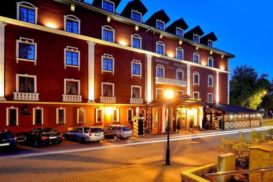 Hotele Diament zwiększyły potencjał noclegowy o 40 proc.