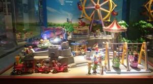 Playmobil w Galerii Askana