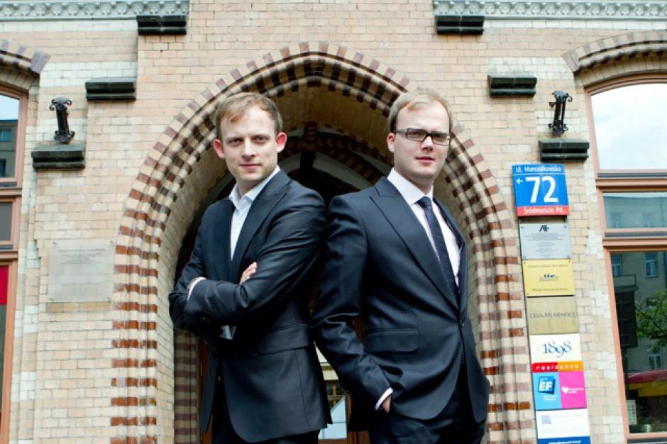 Hotelowy biznes braci Wróblewskich wciąż rośnie