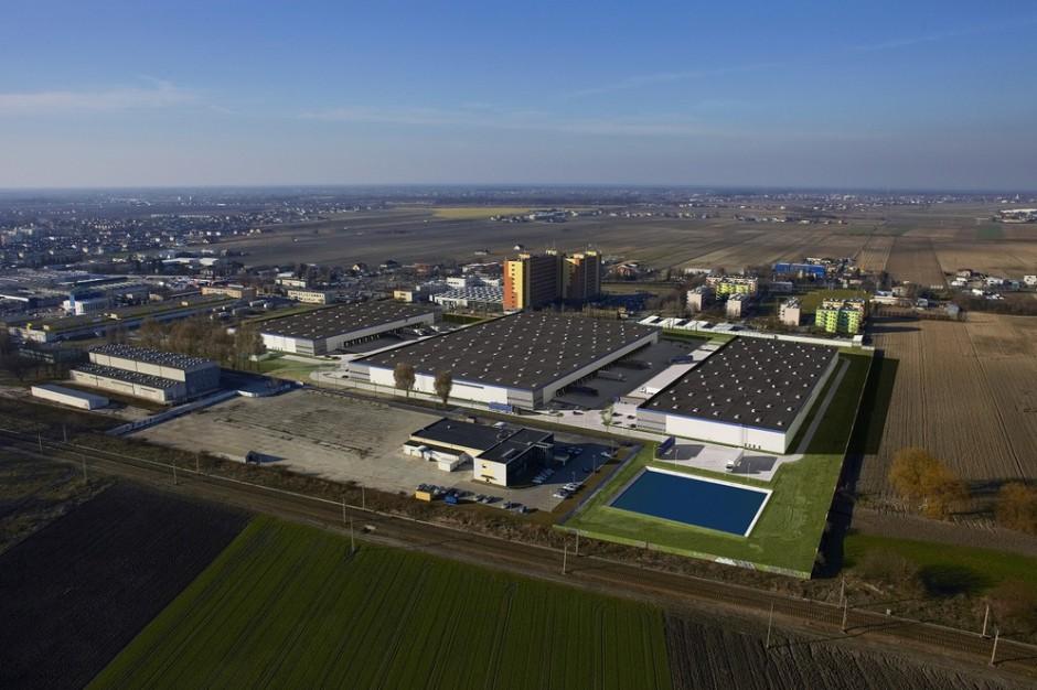 Panattoni wybudowało już 3,1 mln mkw. w Polsce. Deweloper nominowany do Prime Property Prize