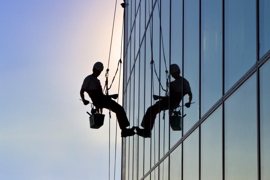 Tanie zarządzanie biurowcami? Nie tędy droga