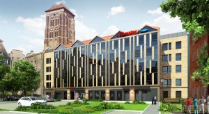 Capital Park łączy siły z Hilton Worldwide