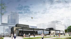 Stixx Bar & Grill powstanie przy Warsaw Spire