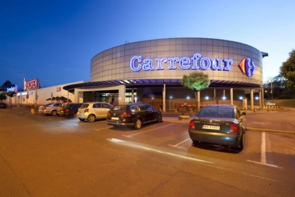 Polityka leasingowa przynosi efekty. Wrocławskie centrum na plusie
