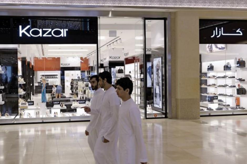 Kazar podbija rynek arabski
