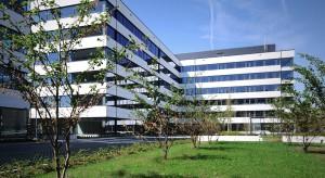 Itelligence w Business Garden Poznań
