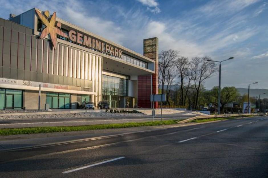 Gemini Park Bielsko-Biała wzbogaca ofertę bieliźniarską