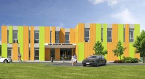 Fundacja McDonalda kończy prace nad budową hotelu w Polsce
