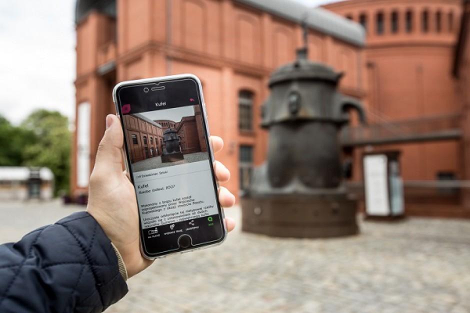 Innowacyjne technologie w Starym Browarze